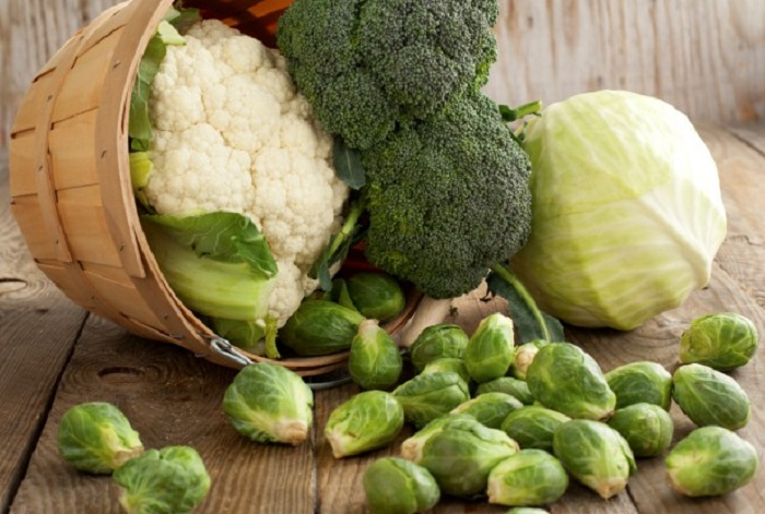 Photo Credit http://www.wellnessbyzoe.com.au/2014/10/eat-cruciferous-veggies/
