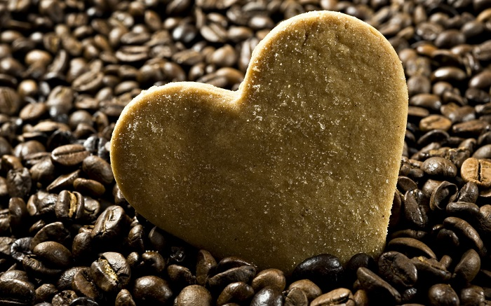 Photo Credit https://wallpaperscraft.com/download/coffee_heart_liver_love_4363/3840x2400