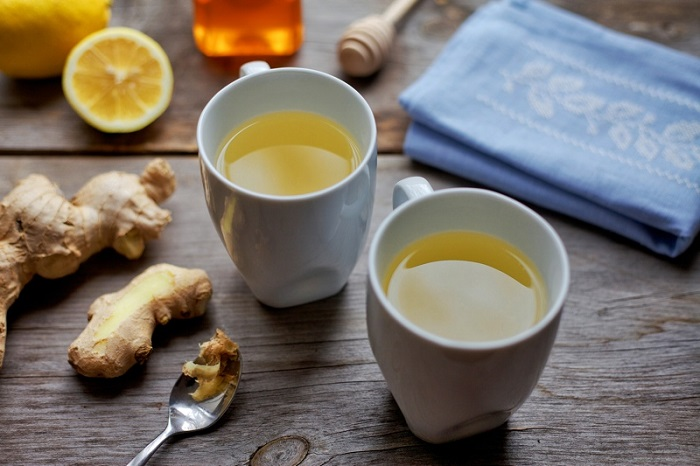 Photo Credit:  http://producemadesimple.ca/ginger-tea-lemon-honey/