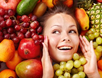 12 Foods To Eat For A Healthy Glowing Pretty Skin