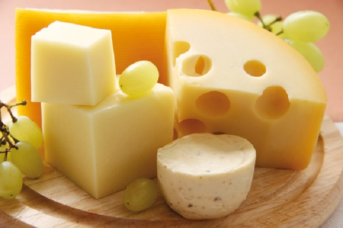 Photo Credit http://www.guerinsystems.com/cheese.php
